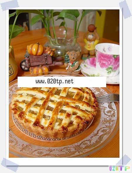 苹果做点心_苹果派制作_甜品糖水冷饮网-明华甜品