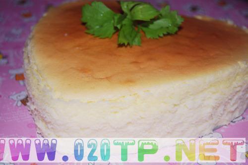 奶油蛋糕制作方法